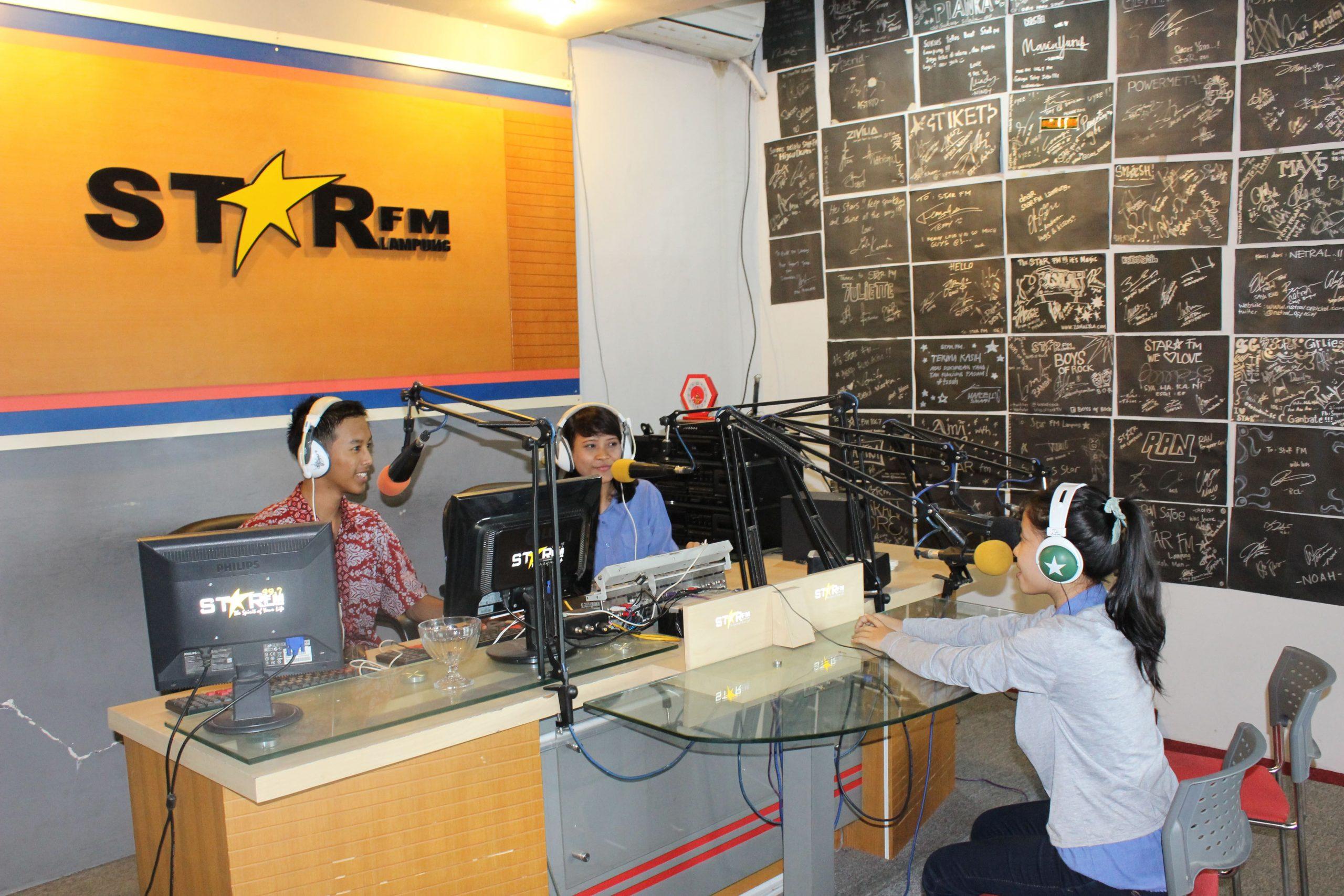 Studio Star FM
