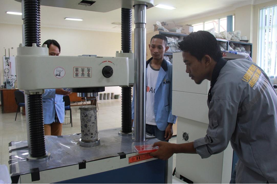 Lab Teknik Sipil
