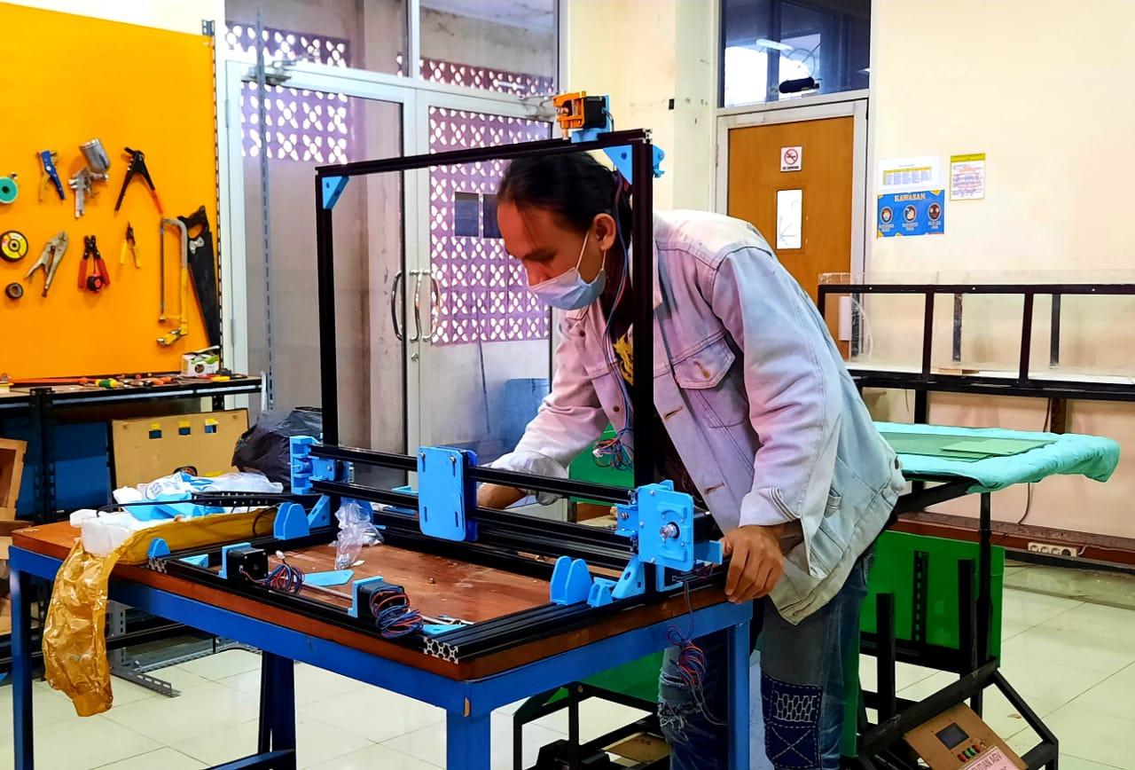 Lab Mekatronika